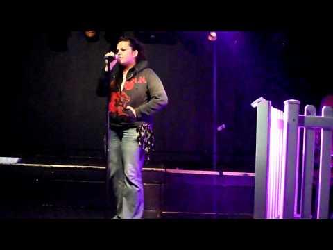 Mista Fingaz Karaoke SAM_0031.MP4