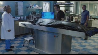 """NCIS: New Orleans 6X05 """"Spies & Lies"""" Preview (with slo-mo)"""