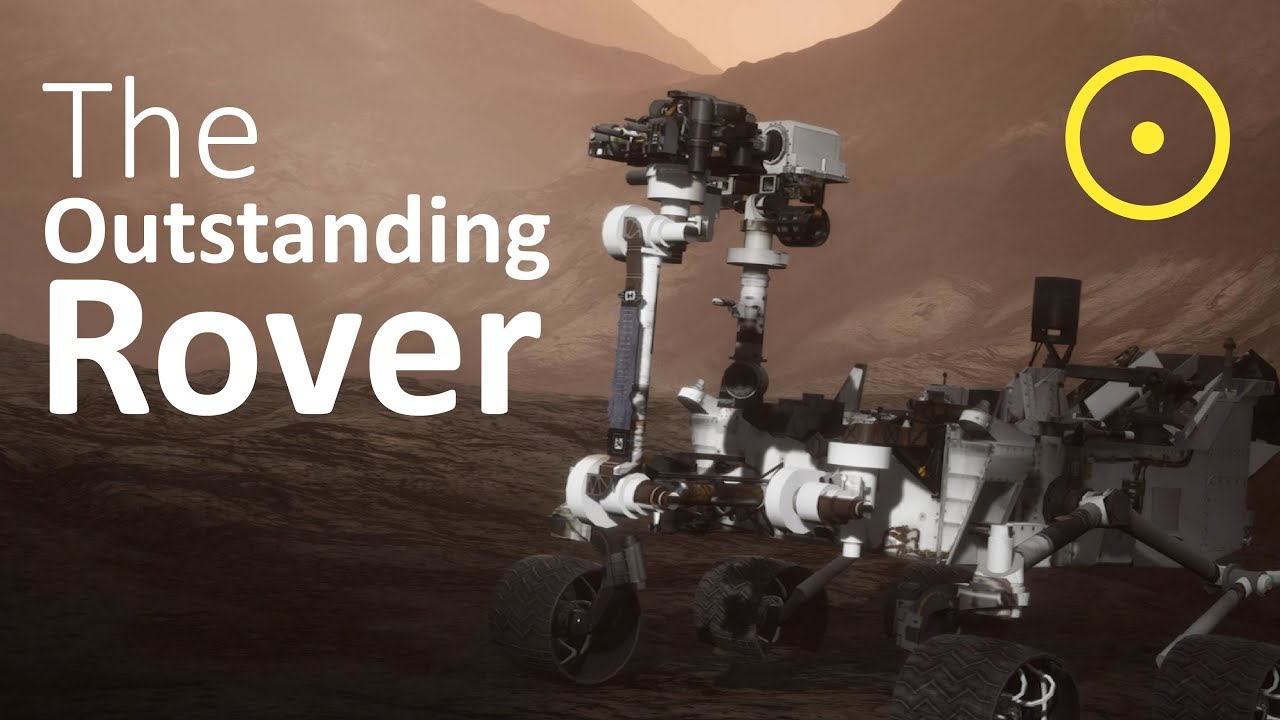 Download Top 5 Curiosity Rover Discoveries