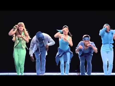 A Todo Ritmo  Video Musical   Contagious Love   YouTube