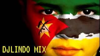 Pandza Vol2Mix Original Music From Mozambique,ByLindoMix