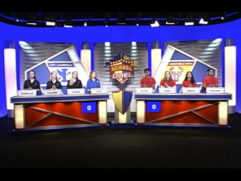 School Duel 2016- Gm 7 Fort Lauderdale vs. Deerfield Beach