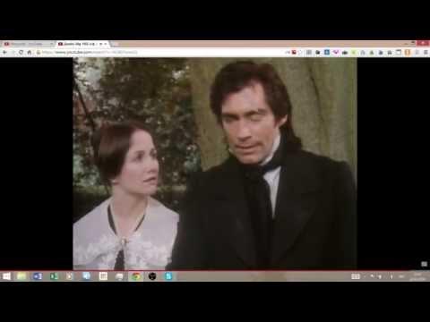 Джейн Эйр (1983)  4 серия | полная версия, лучший дубляж