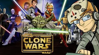 Star Wars: The Clone Wars   Wojny Klonów