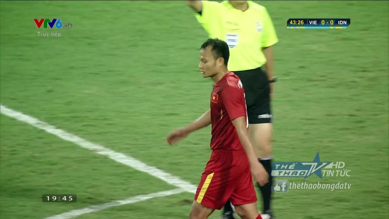 Hòa 2-2 với Indonesia ở lượt về, ĐT Việt Nam dừng bước tại bán kết