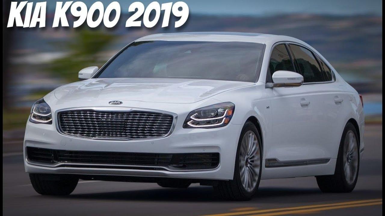 Novo Kia K900 2019 Detalhes Preco E Motorizacao Top Carros Youtube