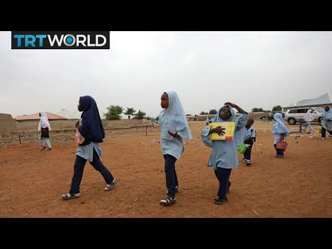 Fighting Boko Haram: Many girls remain missing after school attack