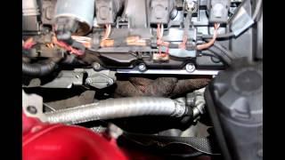 bmw z4 trr full exhaust system meng header