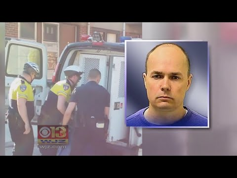Highest-Ranking Officer Faces Disciplinary Board Over Freddie Gray's Death