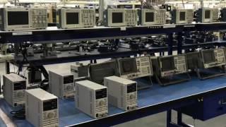Escort Manufacturing Auction Trailer