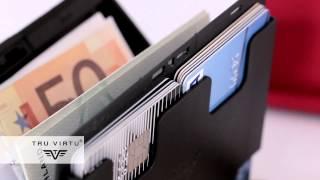 TruVirtu Wallets in Action
