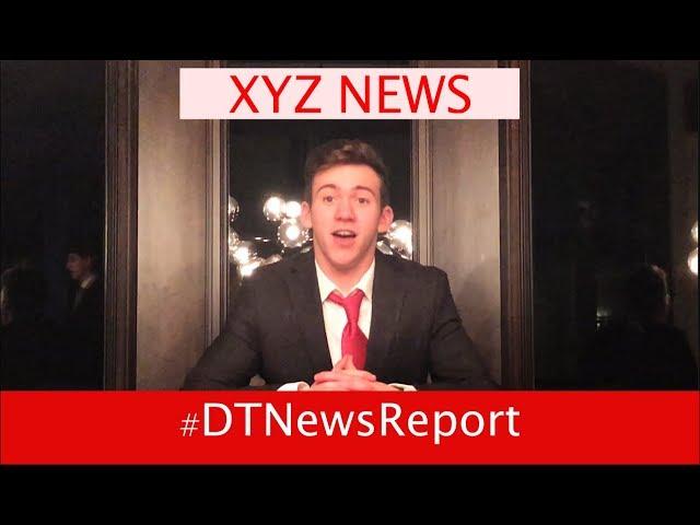 XYZ Action News - News Station Parody