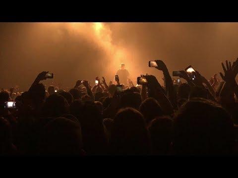 NF - Perception Tour - Indianapolis 2018