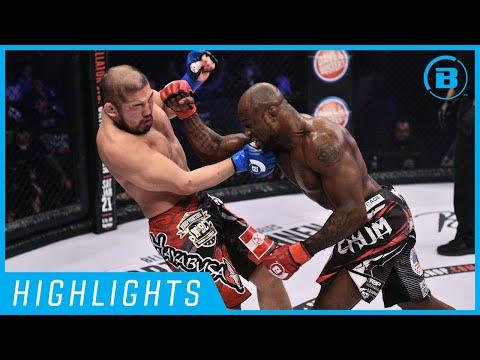 Highlights | King Mo - Bellator 233