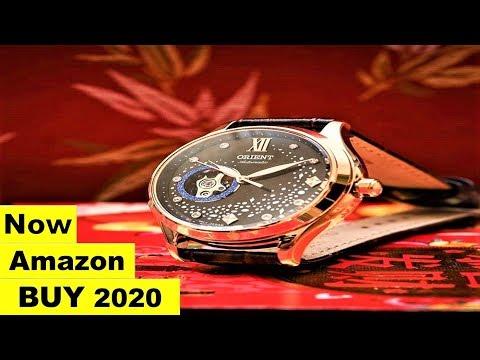 Top 10 Best Orient Watches To Buy In 2020 Amazon
