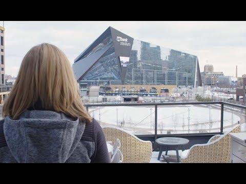 The Future of Downtown Minneapolis