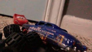 Hudson: A Disney Pixar Cars Story   The Death Of Hudson Hornet
