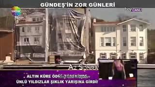 Ebru Gündeş'in Zor Günleri | HeyCanlı Magazin