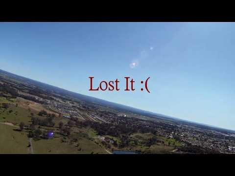 Mount Annan Flying