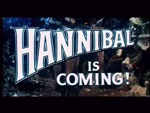 Random Movie Pick - Hannibal (Trailer) YouTube Trailer