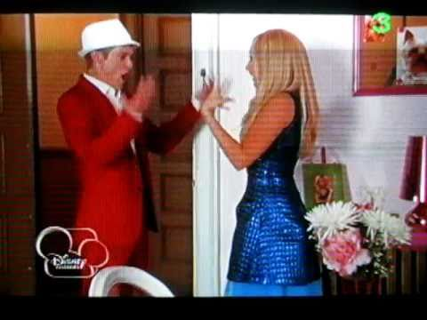 Sharpay and Ryan Evens-Sharpay's Fabulous Adventure.avi
