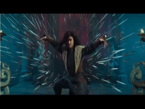 Download Best Martial Arts Kungfu  -  New Fantasy Movie 2020 | Chinese movies english subtitles