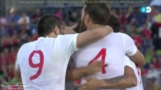 ესპანეთი VS საქართველო Spain vs Georgia 0 1 Highlights Extanded Friendly Match 2016