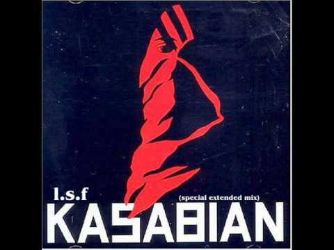 kasabian - l.s.f. (special extended version)