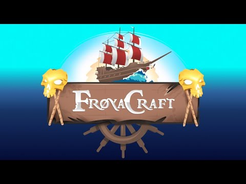 FroyaCraft Trailer