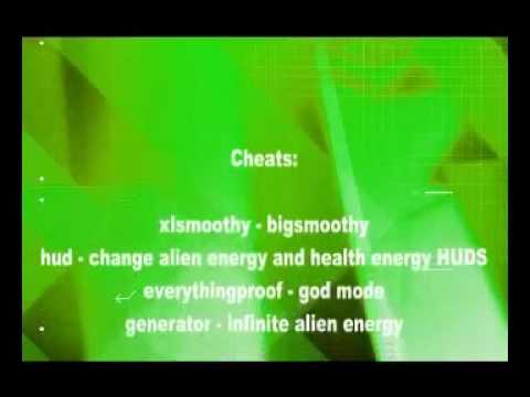 ben 10 alien force vilgax attacks cheats wii