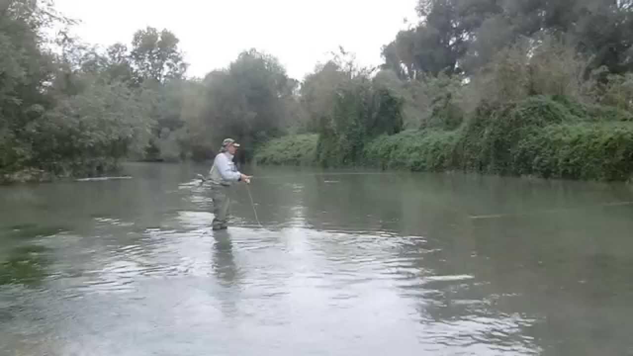 Pesca di caccia di jeep cherokee