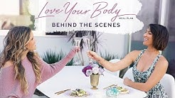 Healthy, Easy, & Delicious Recipes! Tone It Up Love Your Body Meal Plan Behind The Scenes