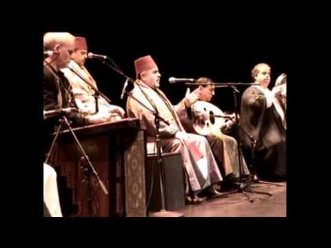 Ensemble Al Kindi - Hamza Shakuur 1of 4 - حمزة شكور