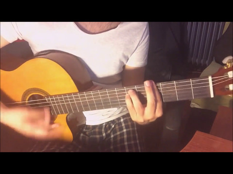 Ege - Delice Bir Sevda (Cover) / Akor