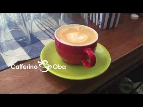 CAFFERINO OBA: Turkish cafe in Helsinki, Finland