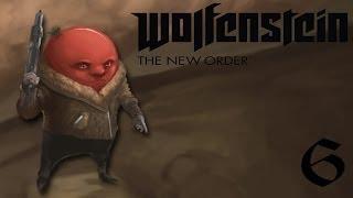 Прохождение Wolfenstein: The New Order - #6 Тайна бетона(Купить игры со скидкой можно тут - http://plaaay.ru Купон на скидку в 5%: POMIDORKA-DSM Старые ролики будут залиты (не..., 2014-05-25T04:49:23.000Z)