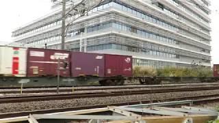 JR貨物・EF210形藤沢駅近辺通過(Japan Freight Railway)