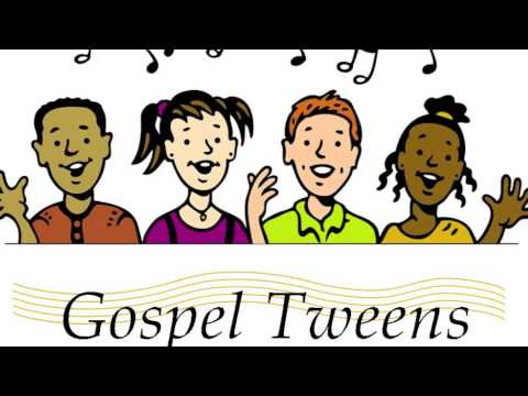 Reflection Of God - Gospel Tweens