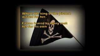 A Pirate's Wife
