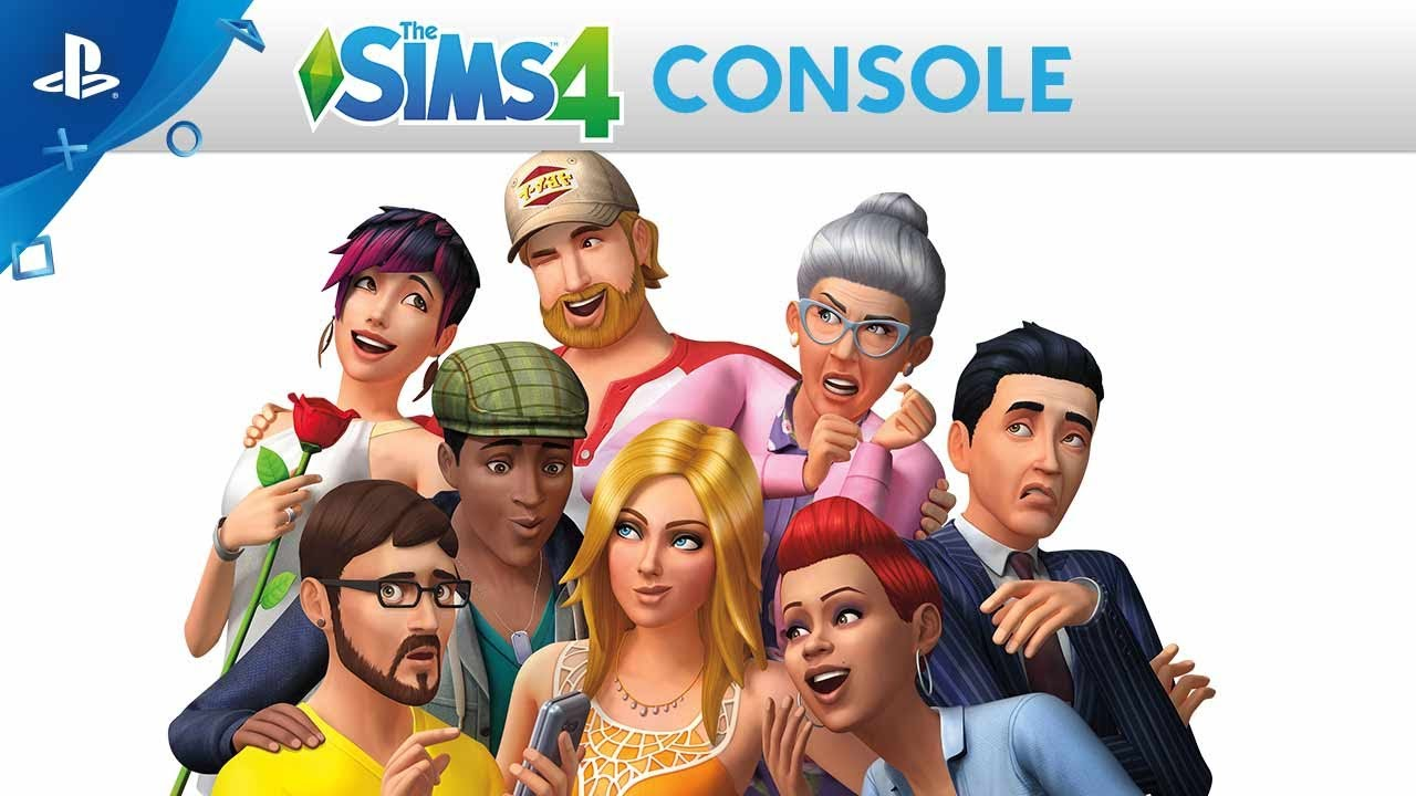 The Sims 4 - Bande-annonce officielle | PS4