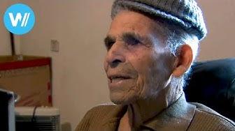 Dieser 100-jährige Mann enthüllt die Geheimnisse eines langen Lebens