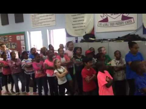 Mango Time - George Town Primary School Cayman Islands