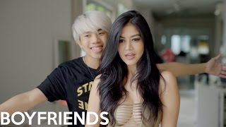 One of JianHao Tan's most viewed videos: THINGS GIRLFRIENDS WISHED THEIR BOYFRIENDS WOULD DO vs REALITY