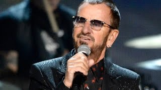 Ringo Starr 2015, Vancouver, Matchbox, Yellow Submarine, Boys, You