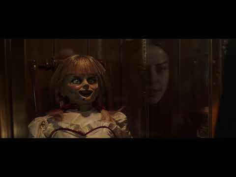 Download Annabelle Comes Home |Official Trailer |Warner Bros Pictures
