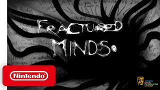 Fractured Minds - Launch Trailer - Nintendo Switch