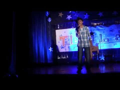 I'll Be There Covered by Suraj Partha