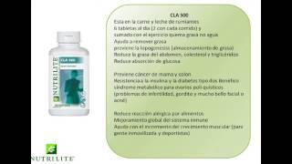 CLA 500 acido linoleico conjugado