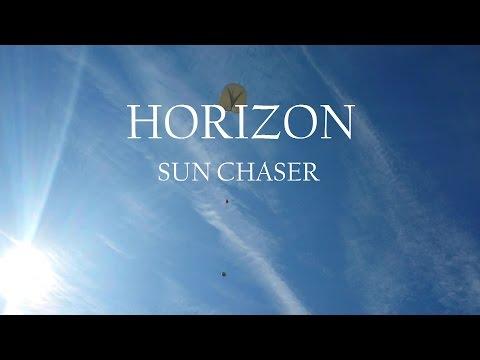 Sun Chaser: First Flight Highlights