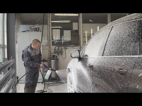 КОЛЕСО.ру Дмитровское шоссе - автомойка